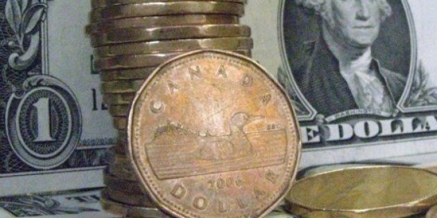 Loonie Rises As Bank Of Canada Leaves Interest Rates