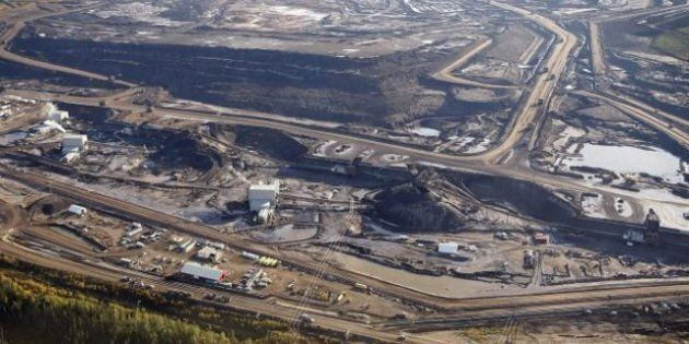 Alberta Oil Sands Royalties To Bring In $1.2 Trillion Over 35 Years:
