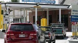 Canadians Blocked At Border Due To Mental
