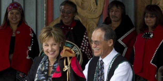 Atlin Taku Region Pact Inked Between First Nation And BC -- Protects Lands And Opens It For