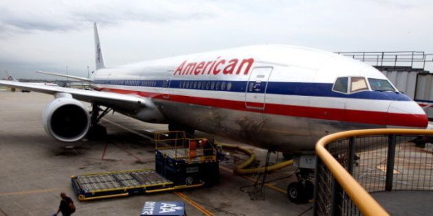 American Airlines Places Huge Order Of 460 Planes From Boeing,