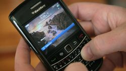 WATCH: RIM Puts BlackBerrys Through The