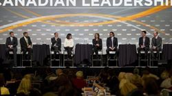 NDP Leadership Hopefuls Face Off In