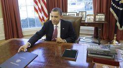Obama Thanks Harper For 9/11