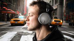 Are Headphones Causing Pedestrian