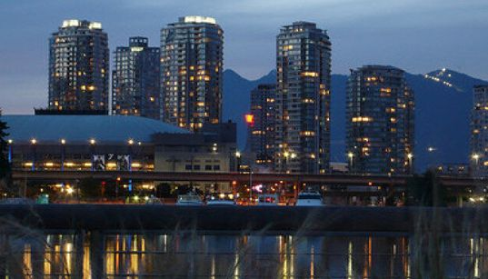 Vancouver Rattled By