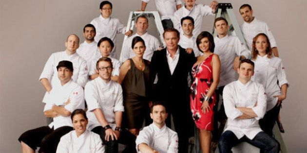 Top Chef Canada: Where Did This Batch Of Chefs Come