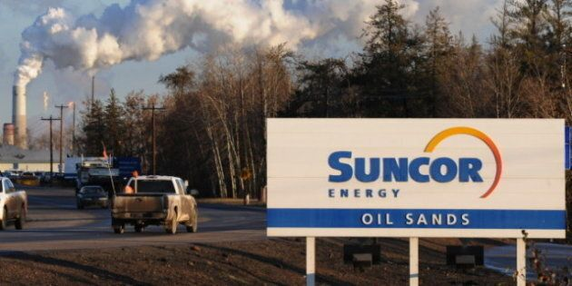 Suncor Energy Inc. Withdrawing From Syria Following Imposition Of