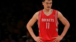Yao Ming: Breaking the Celebrity Activist
