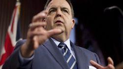Ontario Drops Austerity