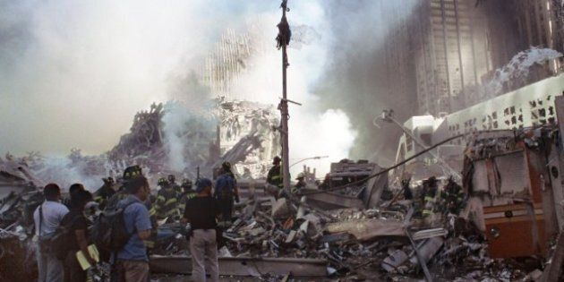 9/11 Anniversary: Canadians Divided Over Whether Details Have Been Withheld According To