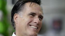 Mitt Romney Drove To Canada With Dog Strapped To Car