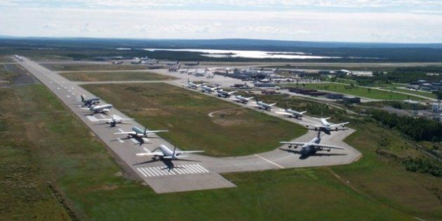 Canada Remembers 9/11 Attacks, Gander, Newfoundland Praised For Taking In Stranded