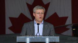 Harper: 9/11 A Constant Reminder Of Terrorism
