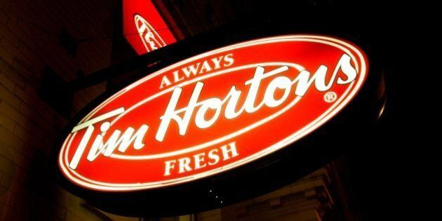 Tim Hortons Gay News Site Controversy: Retailer Apologizes For Blocking