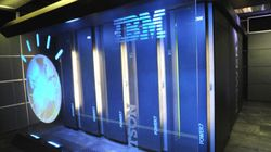 IBM's Watson Supercomputer Goes From Jeopardy! To Working For U.S. Health