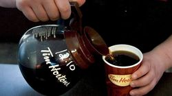 Why Is Tim Hortons Failing In