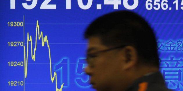 Toronto Stock Exchange Set To Follow World Indices