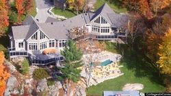 The Craziest Cottages For Rent In Ontario This
