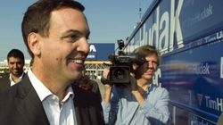 Hudak Offers No Apologies On Immigrant Tax