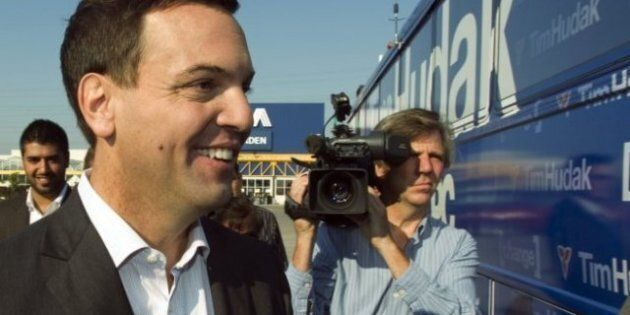 Tim Hudak On Immigrant Tax Credit: No Apologies, But Ontario PC Leader Softens