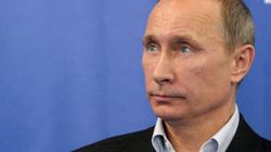 Opposition to Vladimir Putin a Sign of