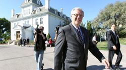 Selinger Comes Out Swinging In Manitoba Leaders