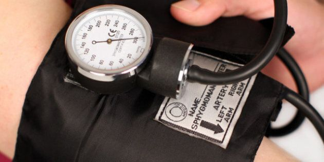 Metabolic Syndrome Affects Estimated 1 In 5 Canadians; Doubles Risk of Heart Disease, Type 2