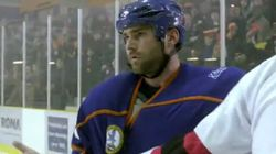 WATCH: Can Goon Score At The Box