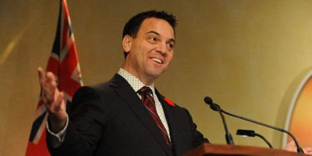 Ontario Election: Tim Hudak Backs Away From 'Immigrant' Tax Credit