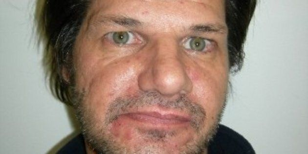 Randall Hopley Arrested: Suspect In Kidnapping Of Kienan Hebert Tried To Flee, Say