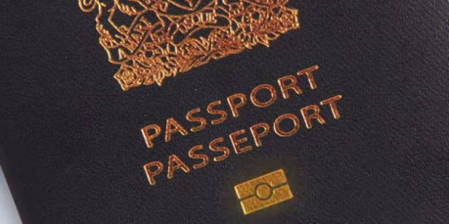Passport Canada Says It Plans To Issue New, More Secure Passport Next