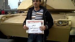 Maikel Nabil Sanad Is Egypt's Natan
