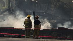 Insufficient Brake Force Blamed For Lac-Megantic