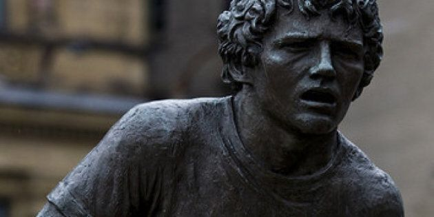 Terry Fox Foundation Admits Booklet Contained Fake