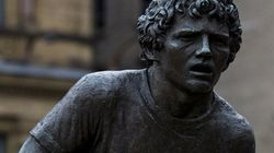 Terry Fox Foundation Admits To Fake Donor