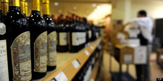 LCBO Gives 49 Per Cent Discount To Government Workers,