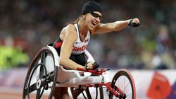 B.C. Politician To Compete In Paralympic