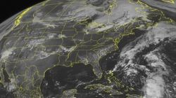 Tropical Storm Maria Could Hit Atlantic