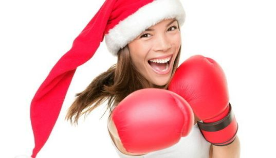 Even It Out: Do These Exercises To Balance Out Holiday