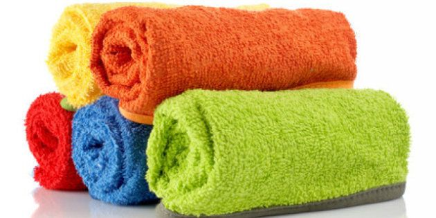 Going Green: The 10 Most Toxic Things You Used This