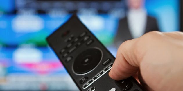 Commercial Volume Rules For Television To Be Announced By