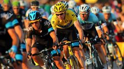 Chris Froome Wins 100th Tour de