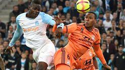 Le résumé (et les buts) de la victoire de Lyon à