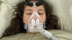 New Sleep Apnea Test: Self-Diagnose At
