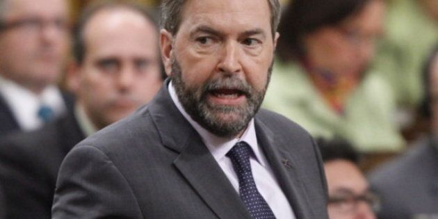 Canada Budget 2012: Opposition And Stakeholders Give Their Responses To Federal Spending