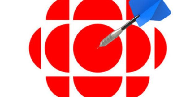 CBC Cuts: 2012 Budget Could Mean Hundreds Of Job