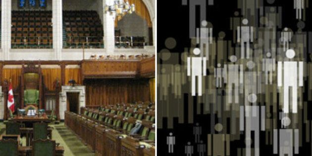 Canada Census 2011: How Fair Is Tory Bill To Add 30 Seats To House Of Commons?