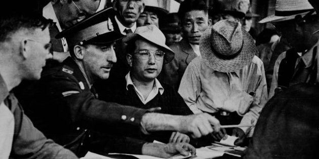 Japanese Canadian Internments: B.C. Makes Formal Apology After 70