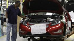 Auto Unions Buy More Time As Talks Lack